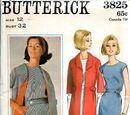 Butterick 3825