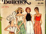 Butterick 3654