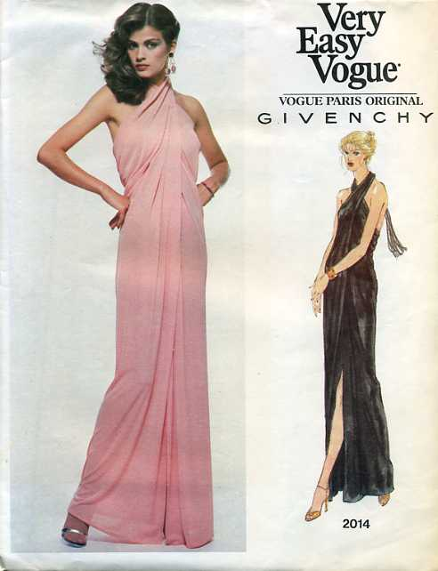 Vogue 2014 | Vintage Sewing Patterns | FANDOM powered by Wikia