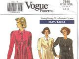 Vogue 7655 B