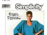 Simplicity 7849 B