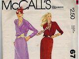 McCall's 6719