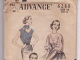Advance 6280