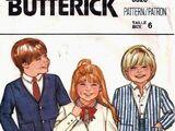 Butterick 6328 C