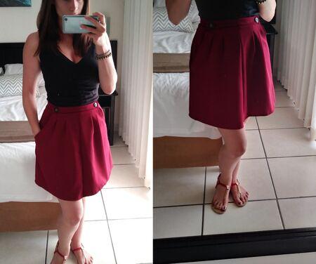 Butterick 4214 Skirt View D 02 - Copy