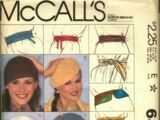 McCall's 6849