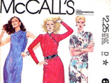 McCall's 6906 A