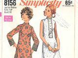 Simplicity 8156 A