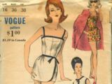 Vogue 5913