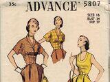 Advance 5807