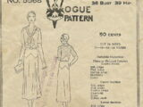 Vogue 5568