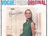 Vogue 1603