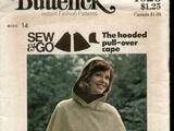 Butterick 4026