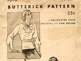 Butterick 5090 B