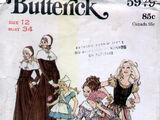 Butterick 5979