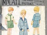 McCall 5333