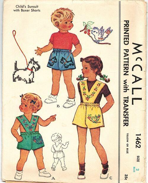 McCall 1462 57