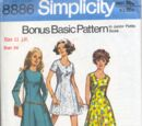Simplicity 8886