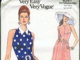 Vogue 8287