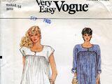Vogue 8958 B