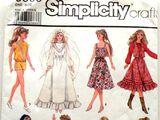 Simplicity 8333 A