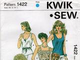 Kwik Sew 1422