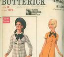 Butterick 4898