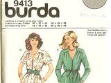 Burda 9413