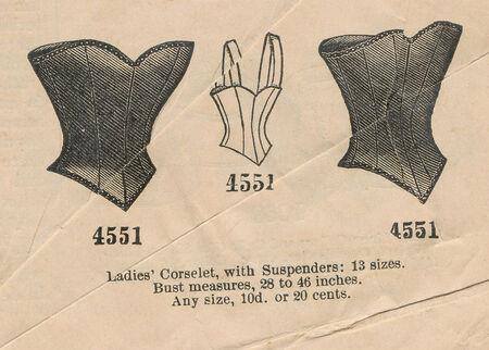 Butterick sept 1897 109 4551