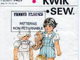 Kwik Sew 1437