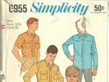 Simplicity 6955