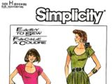 Simplicity 8490 B