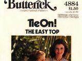 Butterick 4884