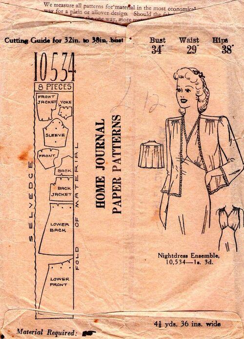 Aust home journal 10534