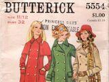 Butterick 5554