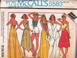 McCall's 5583