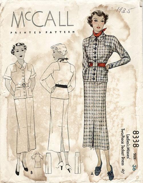 8338 McCall