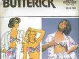 Butterick 3306 A