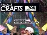McCall's 708