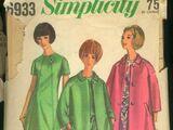 Simplicity 6933