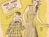 New York Gold Seal Patterns Spring 1946