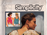 Simplicity 7563 B