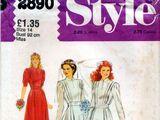 Style 2890