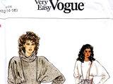 Vogue 8516 A