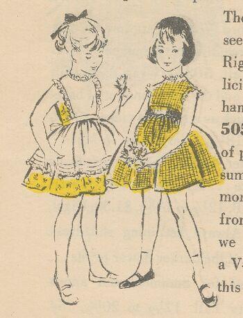 Vogue July 1960 0004 5051