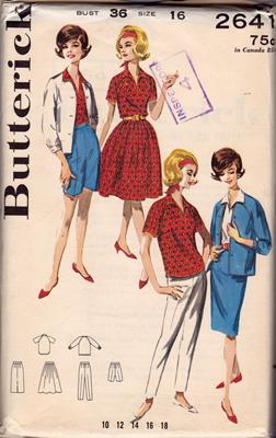 BUTTERICK2641