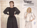 Vogue 1209 B