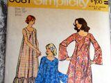 Simplicity 5681 A