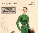 Vogue S-4429