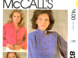 McCall's 8713